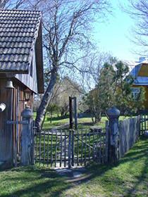 Orjaku küla